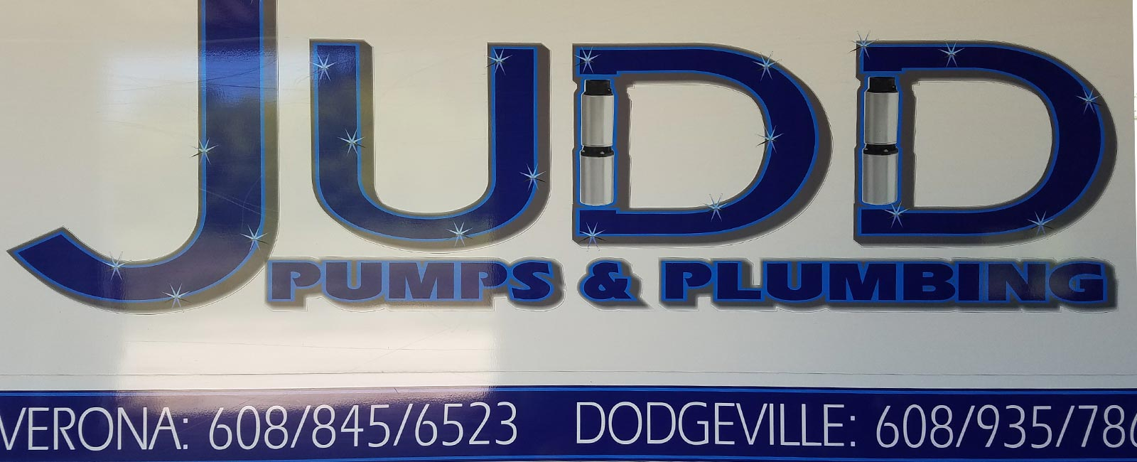 Judd Pumps & Plumbing